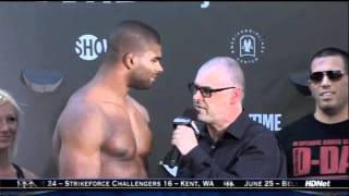 alistair overeem 2011 40 extra pounds of whoopass