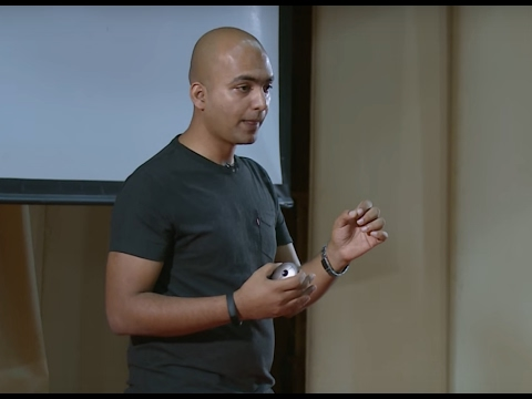 Marketing Without Advertising | Manu Kumar Jain | TEDxIIFTDelhi