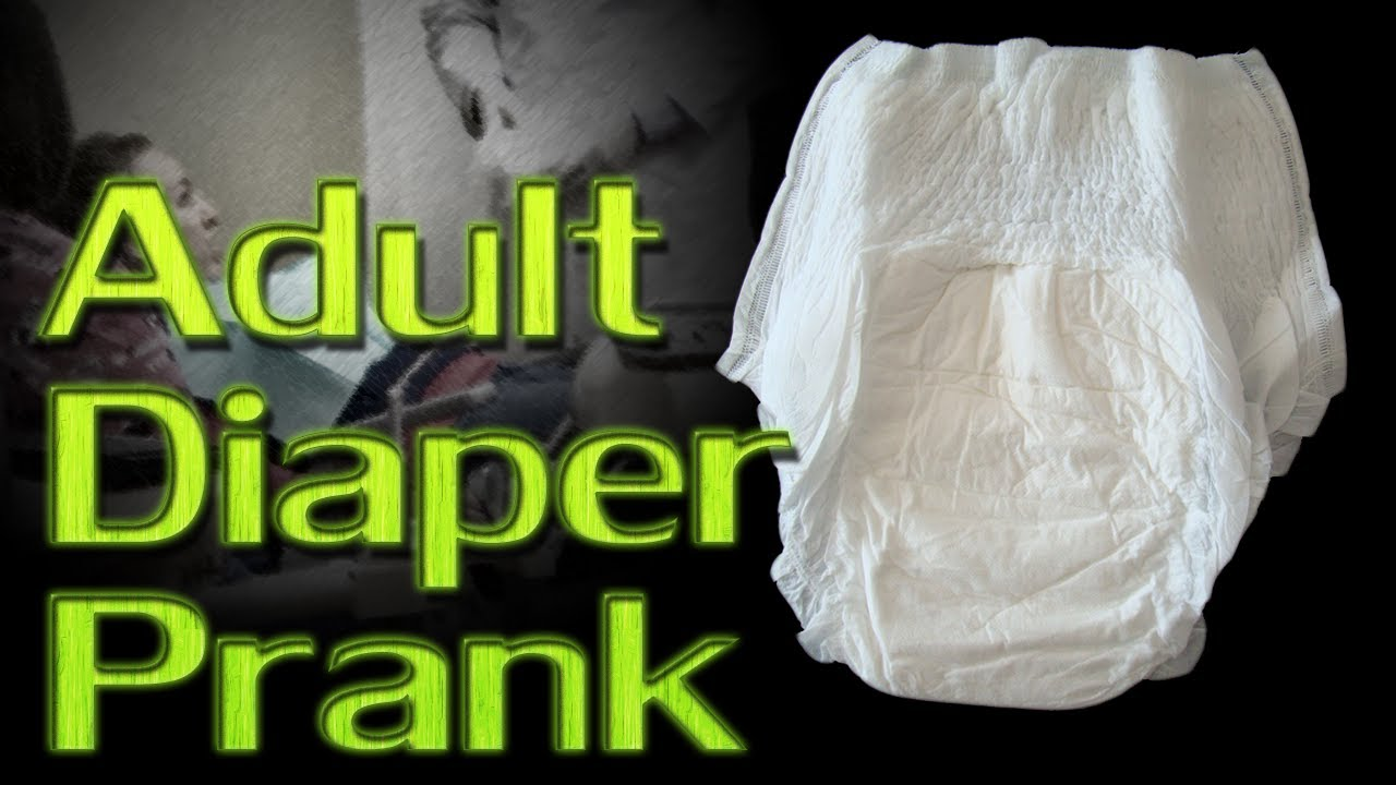 office adult diapers