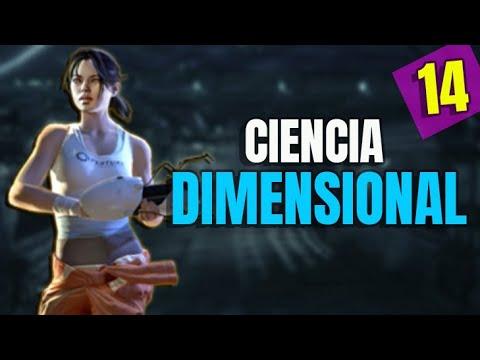 """PORTAL   Pc   Guía del logro  🏆 """"Ciencia dimensional"""" (Aperture Science) DESAFÍO PRUEBA 14 COMENTADA"""