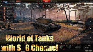 Стрим- World of Tanks ob257 GG