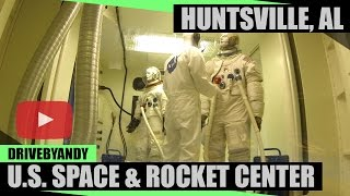 U.S. Space & Rocket Center - Huntsville, AL