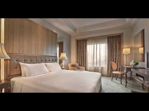 Top Singapore Vacation Rentals - Shangri-La 2 Bedroom @ Orchard Road