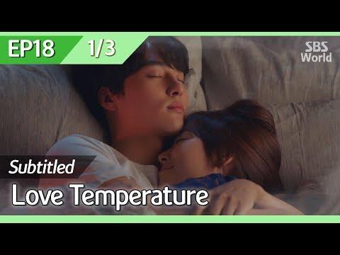 [CC/FULL] Love Temperature EP18 (1/3)   사랑의온도
