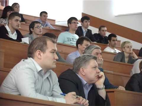 Ukhta State Technical University (2014)