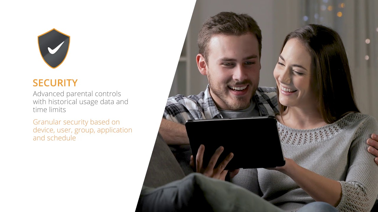 ARRIS HomeAssure®: Optimizing Wi-Fi Performance in the Home
