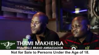 """Pro """"Continua"""" Album Launch - Taliban, Pretoria - 24 March 2012"""