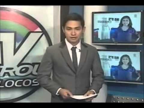 TV Patrol Ilocos - November 27, 2014