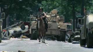 Inside The Walking Dead - Episode 1: