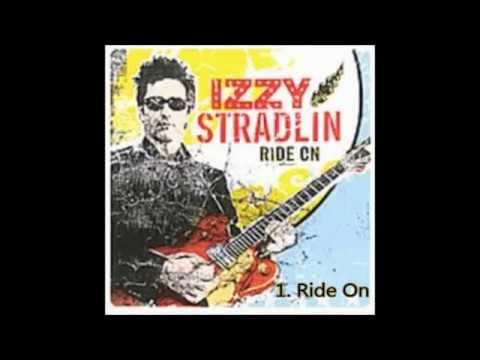 (Full Album) Izzy Stradlin – Ride On