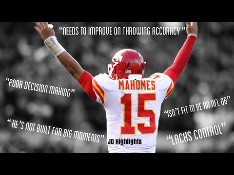 Patrick Mahomes 2020 Mixtape || The Bigger Picture Lil Baby