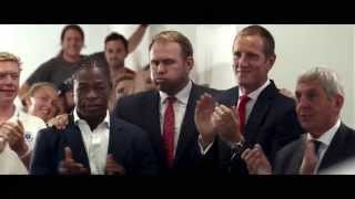 Rugby World Cup 2015 - Team Talk