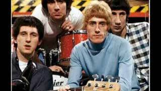 Magic Bus The Who ( HQ sound )