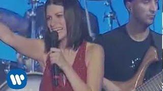 Laura Pausini - Una storia che vale ( live )