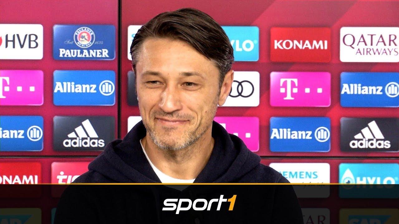 Wiedersehen mit Hummels beim Supercup: Das erwartet Kovac   SPORT1
