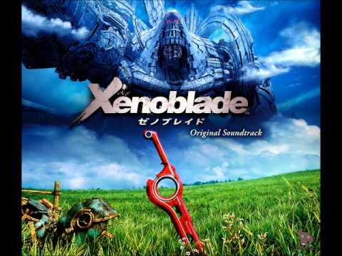 Full Xenoblade Chronicles OST