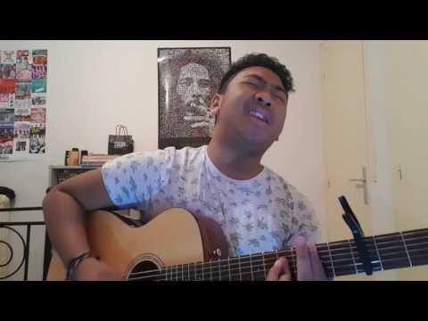 Hallelujah - Jeff buckley ( cover) guitar + vocal