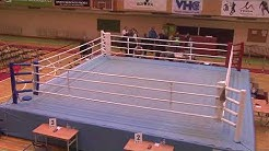 XVth International Danas Poznikas youth Boxing Tournament March 10, Vilnius, Lithuania, Preliminarie