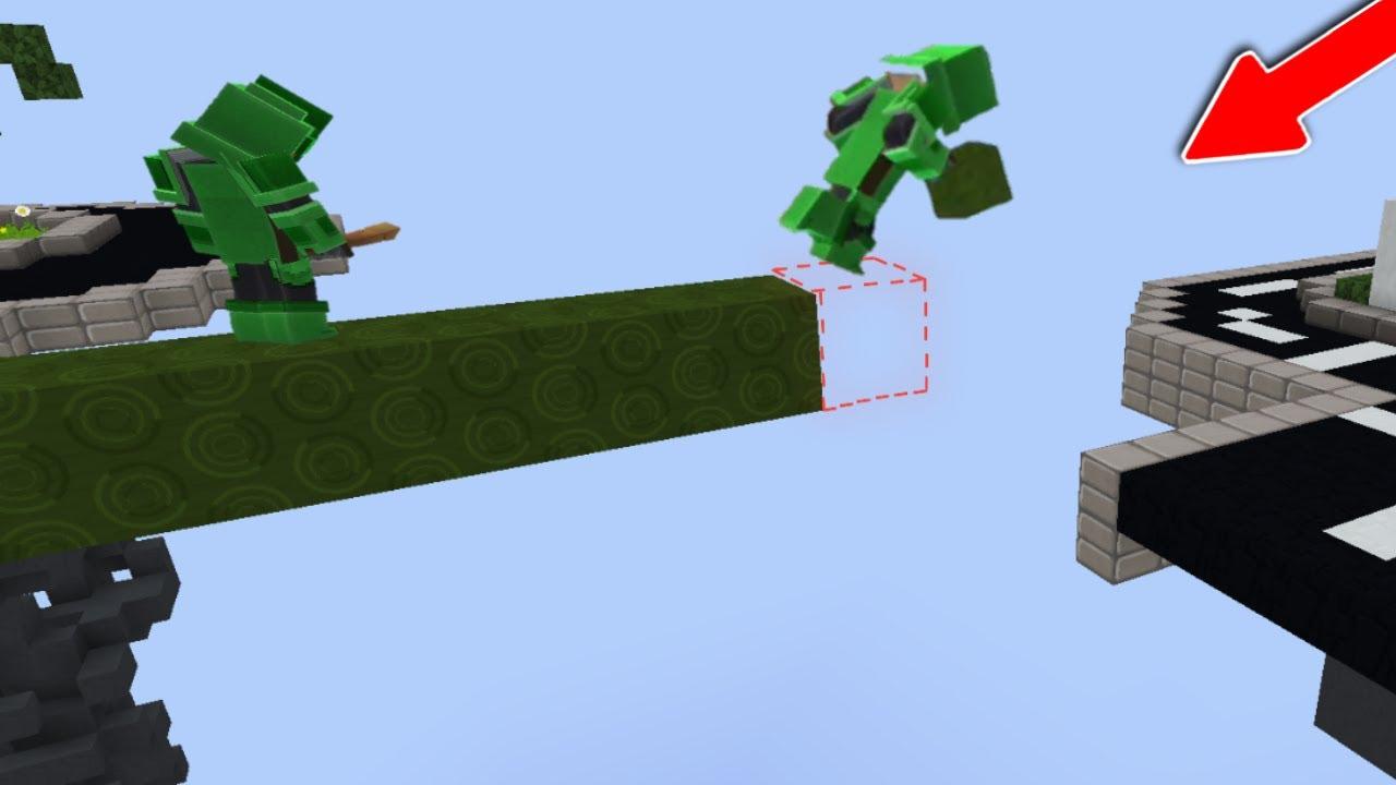 Download FASTEST SPEED BRIDGE HACK In Bedwars!!!(Blockman Go)