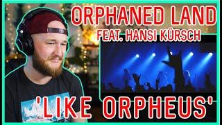Metal around the World: Israel | Orphaned Land ft. Hansi Kürsch | 'Like Orpheus'