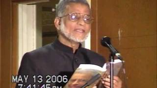 Nam dandho darma ne jati gazal - Adil Mansuri.wmv - આદિલ મન્સૂરી