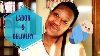 Chit Chat: LABOR & DELIVERY STORY // Normal delivery + Breech birth (transverse position)