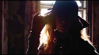 Karolina Goceva - Ako zgresam neka izgoram (Official Lyrics Video)
