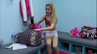 Dance Moms - Abby Tells Chloe Off about Her Hair (S1 E05)