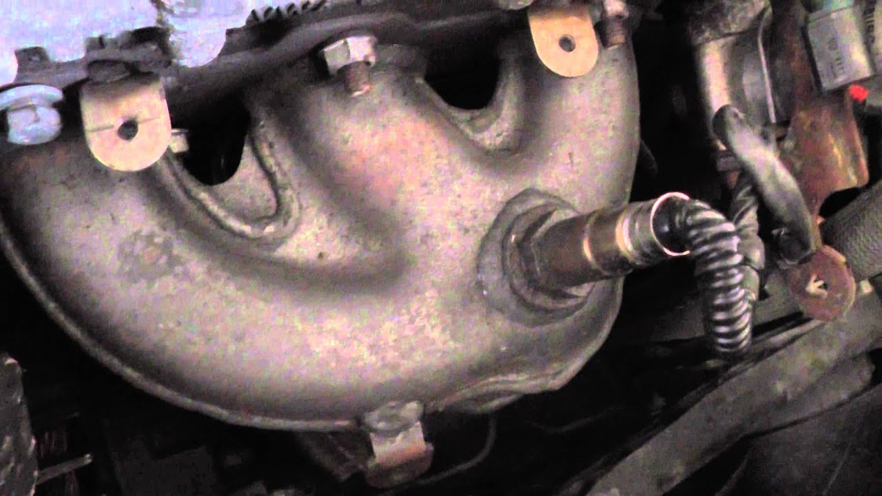 Seat Ibiza O2 Sensors Bank 1 Sensor 2 Locations Youtube P0031 Ho2s Heater Control Circuit Low 2016 Car
