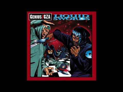 GZA - Liquid Swords