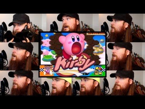Kirby - Gourmet Race Acapella