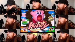 Repeat youtube video Kirby - Gourmet Race Acapella