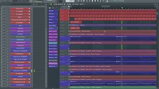 Deadmau5 - 4ware.My FL Studio Remake Free .flp