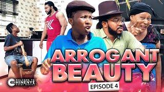 ARROGANT BEAUTY EPISODE 4 (New Hit Movie) 2020 Latest Nigerian Nollywood Movie Full HD