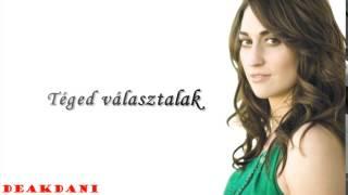Sara Bareilles - I Choose You - (magyarul)