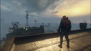 """Prototype 2 Mission """"Orion's belt and Brain Drain (Gameplay)"""