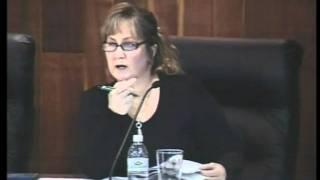 Los Alamitos City Council - Oct. 3, 2011