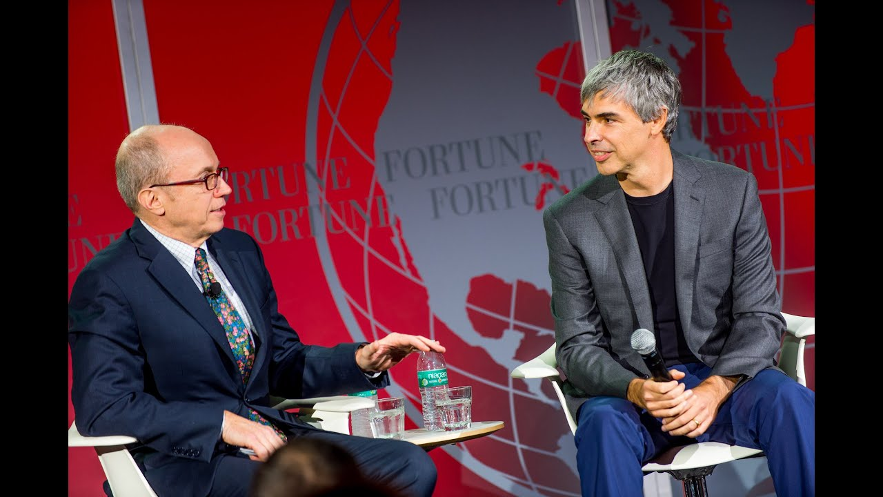 larry page thesis Sergey brin and larry page, the gifted young men who founded google while pursuing doctoral degrees in computer science at stanford, speak frequently of their desire to turn their search engine.