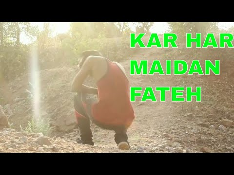 Kar har maidan Fateh || Dedicated to indian ARMY