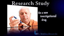 Diabetic Neuropathy Clinical Trial in Atlanta