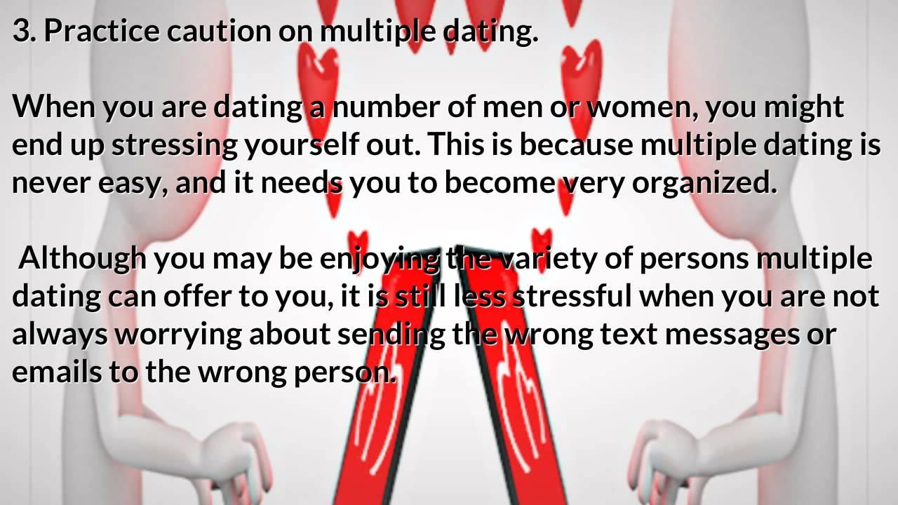 Ich mag online-dating
