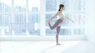 Sweatfloat product video