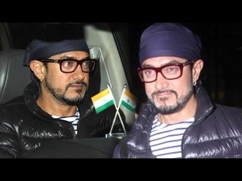 Aamir Khan Changes His LOOK Again For Next Movie In 2018?