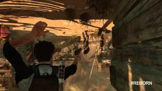 Tomb Raider: Multiplayer Trailer