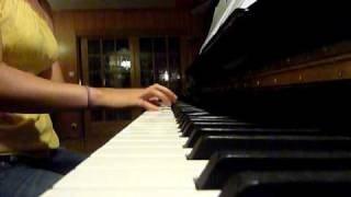 Valse Favorite - Mozart [PIANO COVER]