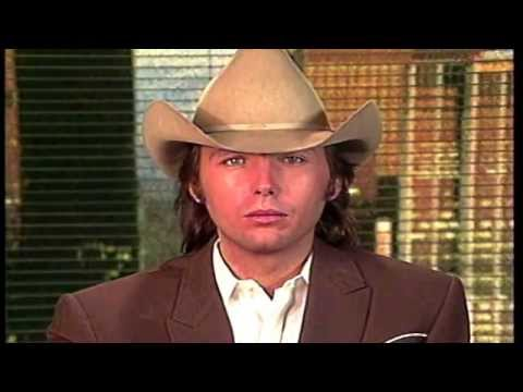 Musician And Sling Blade Actor Dwight Yoakam Chats With Barry Roskin Blake