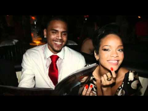 rihanna and chris brown start over