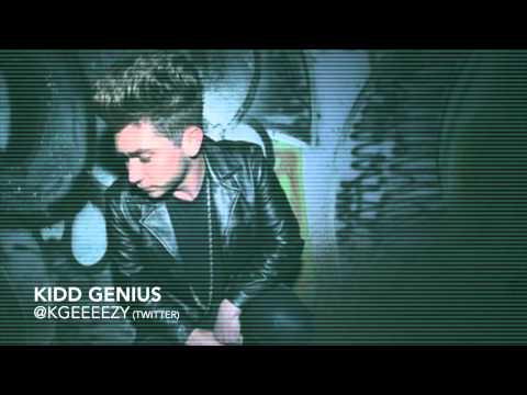 Kidd Genius - Star Love