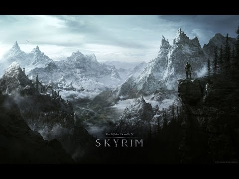 [Skyrim] Steam CD KEY GIVEAWAY every 5 Twitch Followers [PC/TV/Controller] Badland CO-OP later!