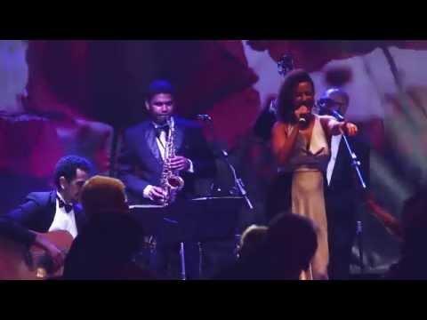 Santiago Jazz - Live in Rio - Copacabana Palace